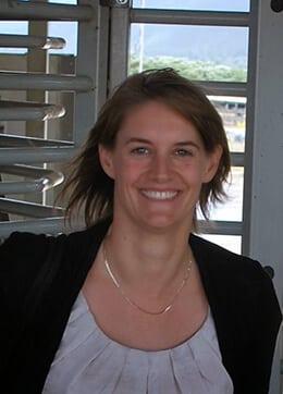 Claire Dawes