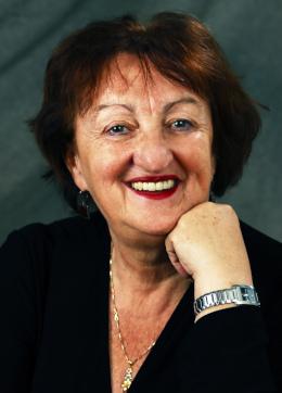 Marie-Paule Dumas